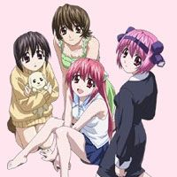 Elfen Lied [Show] (watched)