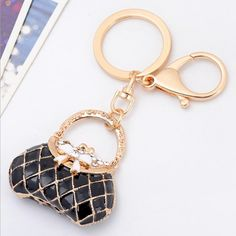 New Creative Handbag Keychains Fashion Key Chain Women Bow tie Drip Oil Bag Charm Pendant Car Key Ring Lady Keyring Gifts Outfit Accessories From Touchy Style. Kate Spade Handbags, Handbags Michael Kors, Women Bow Tie, Car Key Ring, Silver Jewellery, Jewelry, Leather Tassel, Key Chains, Handbag Accessories