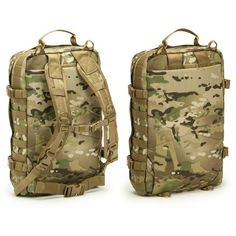 Chinook Medical Gear Introduces New Tactical Medical Kit