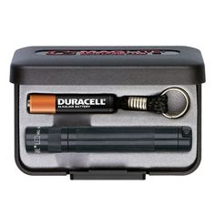 Maglite Solitaire LED AAA Presentation Box