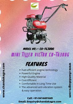 The most popular mini tiller or small garden tillers will probably include tillers and cultivators. Mini tillers are powerful, efficient, and are usually easy to store in your garage or shed. Mini tillers can have more convenience and are easier to start and are quieter, more reliable and powerful. It depends on your needs and your yard. Small Garden Tiller, Mini Tiller, Honda Models, Car Rental, Car Ins, Make It Simple, Traveling By Yourself