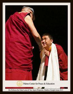 Ven. Jigme Rinpoche