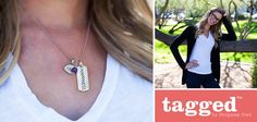 Origami Owl Tagged. http://loveablelockets.com - Kayla Scully - Mentor #14951