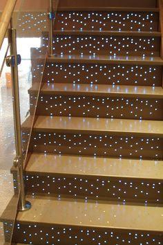 Terrazzo Lumina | Sensitile Systems
