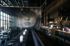 Mister Tuna embodies the evolution of RiNo from an industrial zone to a chic, mature dining destination.