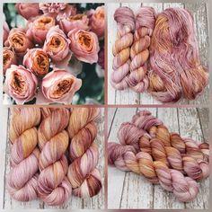 Spinning Yarn, Hand Spinning, Crochet Yarn, Knitting Yarn, Roving Yarn, Yarn For Sale, Textiles, Knitting Accessories, Color Blending