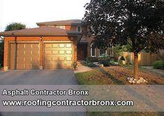 Asphalt Contractor Bronx