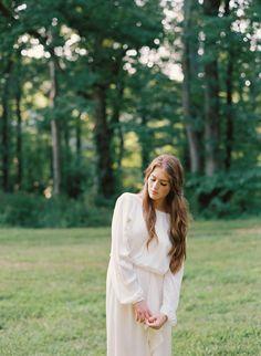 Easy Outdoor Wedding Ideas via oncewed.com