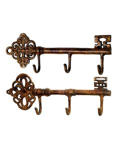 Key Wall Hooks