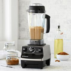 Got smoothie build-up? How to clean your Vitamix