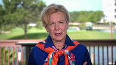 Dr. Deborah Birx: 'We are in a new phase' of coronavirus pandemic with more widespread cases - CNNPolitics Dana Bash, Trump Lies, Johns Hopkins University, State Of The Union, Felt Hearts, First Time, Donald Trump, Politics, American