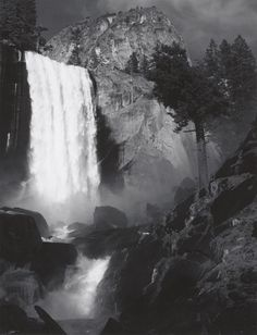 The incomparable #Ansel Adams