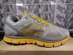 Nike Livestrong Dynamic Support Women's Running Cross Training Shoes Size 8 US   #Nike #RunningCrossTraining