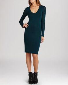 BCBGMAXAZRIA Dress - Tori Jersey   Bloomingdales's
