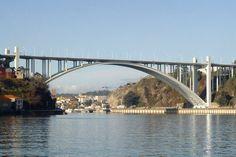 Arrábida Bridge Férias Portugal.