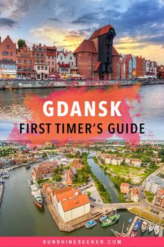 A first timer's guide to Gdansk, Poland. Top things to do in Gdansk in 2 days + where to stay and what to eat gdansk poland bucketlist travelinspo budgettravel 724235183808396613 Backpacking Europe, Europe Travel Tips, Travel Goals, Travel Destinations, Holiday Destinations, Time Travel, Travel Guide, Danzig, Cool Places To Visit