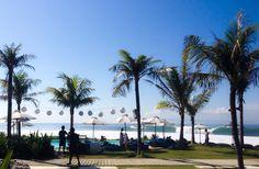Nice day at Komune Bali Good Day, Marina Bay Sands, Bali, Nice, Building, Travel, Buen Dia, Good Morning, Viajes