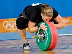 Pretty Strong - blog of two female Olympic Style weightlifters... awesome stuff!