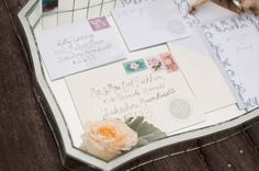 Modern Beach Wedding Inspiration in Cape Cod | Shannon Grant Photography | Mollie Marrocco Events | Reverie Gallery Wedding Blog
