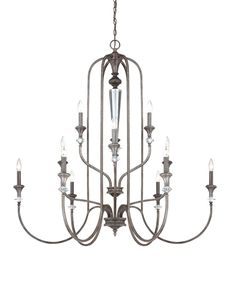 Buy the Jeremiah Lighting Mocha Bronze Direct. Shop for the Jeremiah Lighting Mocha Bronze Boulevard Three Tier 12 Light Candle Style Chandelier - 44 Inches Wide and save. Chandelier Picture, Chandelier Chain, White Chandelier, Bronze Chandelier, Candle Chandelier, Chandelier Ceiling Lights, Ceiling Fans, Large Foyer Chandeliers, Iron Chandeliers