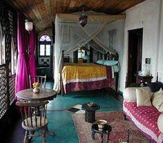 Emerson and Green Hotel, Zanzibar, Tanzania East Africa Tours & Luxury Safari Accommodation(AfricanAdrenalin Safaris)