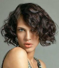 25 Short Curly Hairstyles 2013 – 2014