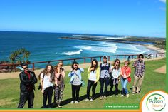 Weekly Tours  Pick up at your Brisbane accommodation begins at 7:30 am and 8:30 am from the Gold Coast. You may return with your group at 7:00 pm or stay in Byron Bay.  Start planning your trip today, call us on 0499077053 or visit our website at http://palmtours.com.au/ to book your tour. You may also book at https://palmtours.rezdy.com/