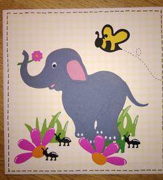 Gitte W Blog: Elefanter og flodheste