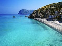 Spiaggia di Lipari