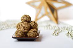 Classic Chocolate Truffles | Chocolateandcarrots.com