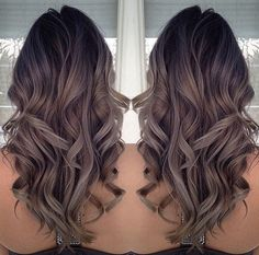 brown ombre hair_12