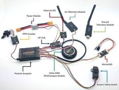 Beginners guide to drone autopilots and how they work - Guides - DroneTrest