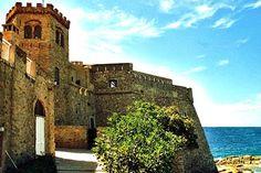 Algajola, La Balagne, Corsica
