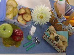 Recetas | Pastelitos de espinaca | Utilisima.com