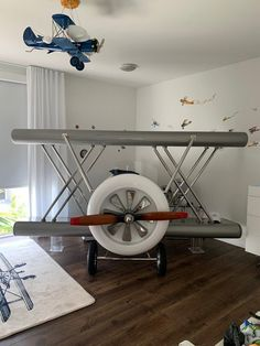 Find the best solutions for a kids play area decor inspired by planes.  . . #circumagicalfurniture #magicalfurniture #kids #kidsroom #kidsbedroom #kidsinteriors #kidsinteriordecor #kidsfurniture #kidsroomdecor #kidsmirror #kidsideas #interiordesign #luxurydesign #interiordesigner #architecture #bedroomdecor #playroom #playarea