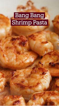 Shrimp Recipes For Dinner, Shrimp Recipes Easy, Seafood Dinner, Fish Recipes, Seafood Recipes, Cooking Recipes, Healthy Recipes, Keto Dinner, Easy Dinner Recepies