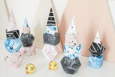 DIY Advent Calendar - Heju x Iaia Ioio Studio