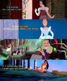 Disney ♥ Snow White