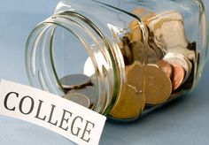 If parents start early and get creative, college funds may turn up in the most unexpected places.