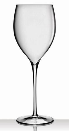 Magnifico Medium Wine Glass