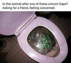 Starbucks…Should I be concerned? I Have To Pee, Hysterically Funny, Unicorn And Glitter, Mom Jokes, Christian Humor, I Love To Laugh, I Cant Even, Nurse Humor, Funny Relatable Memes