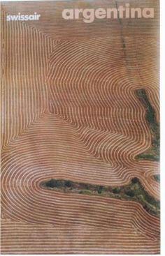 Original-vintage-poster-SWISSAIR-ARGENTINA-FARM-FIELDS
