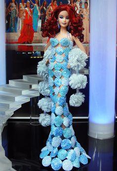 Miss Catalina 2013 by Ninimomo Dolls