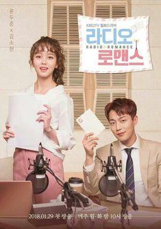 "Kim So Hyun -KBS 2TV 2018 New Drama ""RADIO ROMANCE"""