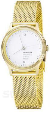 Zegarek damski Mondaine MH1.L1111.SM