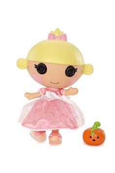 Lalaloopsy Littles Doll- Ribbon Slippers Lalaloopsy http://www.amazon.com/dp/B00IZ8SLSC/ref=cm_sw_r_pi_dp_6eZfub0M4HNFG
