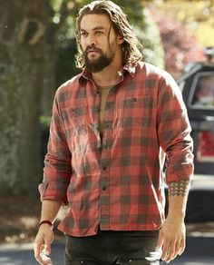 Jason Mother-Fucking Momoa
