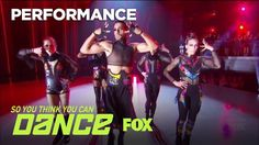 Top 8 & All-Stars Performance | Season 14 Ep. 11 | SO YOU THINK YOU CAN DANCE - YouTube