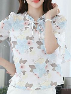 Graciosa Blouse And Skirt, Blouse Dress, Western Dresses, Western Wear, Kurta Designs, Blouse Designs, Love Clothing, Casual Outfits, Clothes For Women