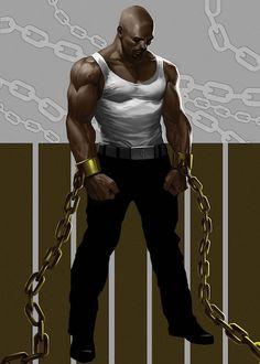 Luke Cage/Power Man